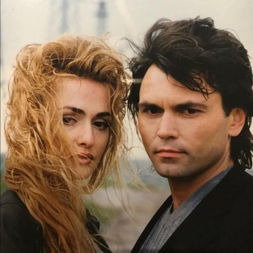 Ольга Сумская с мужем фото