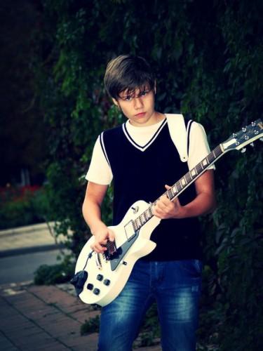 Х-фактор 4: Даниил Рувинский