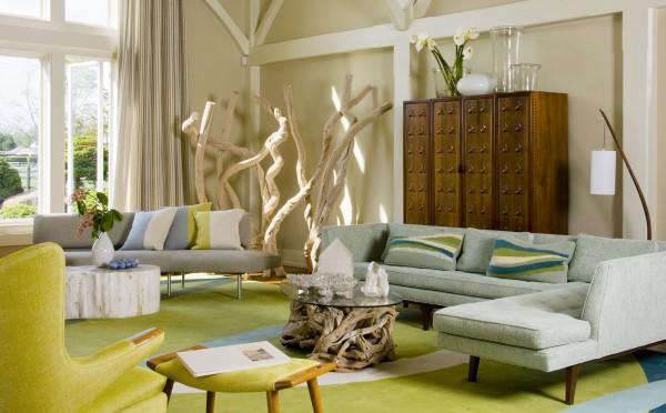 Как мебель поможет обновить домашний интерьер?