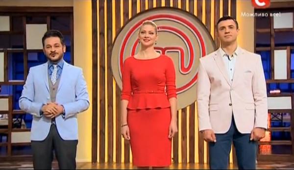 МастерШеф 4 сезон: Кто покинул шоу 03.12.2014