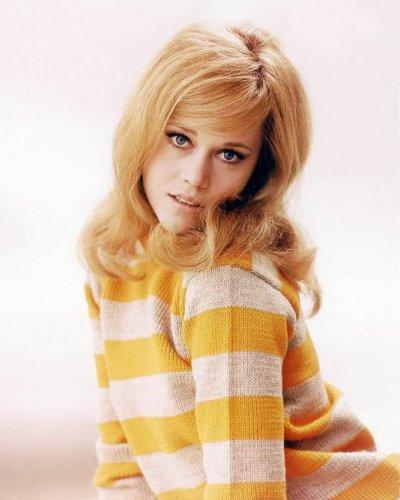Джейн была очень красивой