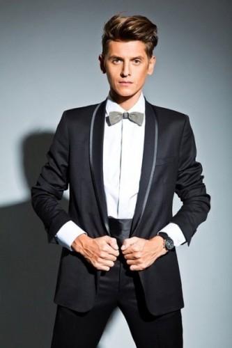 Влад Лисовец – востребованный стилист и fashion-эксперт