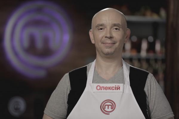 МастерШеф 4: Алексей Кислов