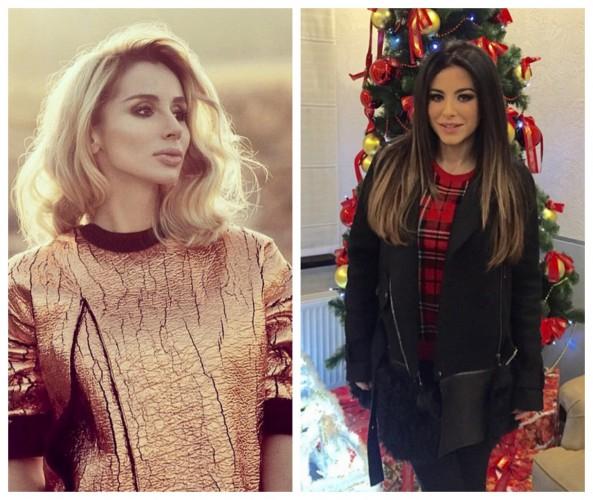 LOBODA и Ани Лорак выступят на Рождество в Сочи