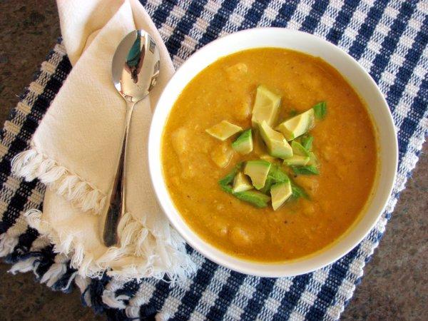 ТОП-10 самых вкусных супов мира - Кулинарные советы для любителей готовить вкусно - Хозяйке на заметку - Кулинария - IVONA - bigmir)net - IVONA bigmir)net