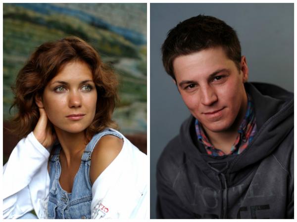 Екатерина Климова встречается с Гелой Месхи