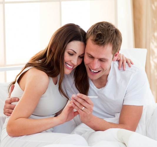 Видео секс зачатие
