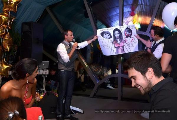 Санта Димопулос показала фото, которое заставило ностальгировать по ВИА Гре