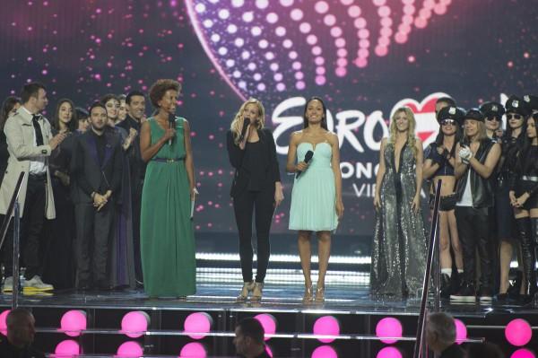 Евровидение 2015: Прогнозы букмекеров