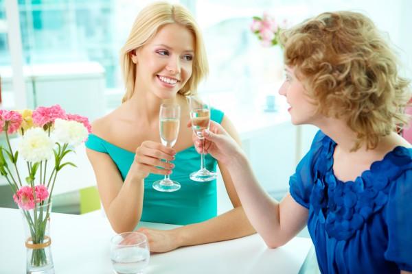 Алкоголь: вред и польза