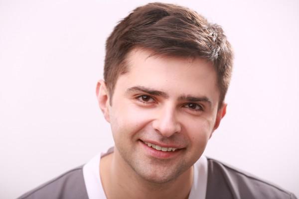 Андрей Якобчук - пластический хирург-маммолог, онколог