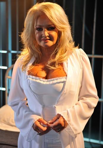Евровидение 2013: Великобритания, Bonnie Tyler