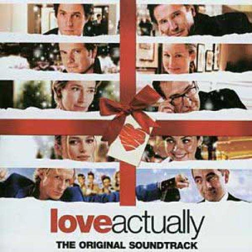 Реальная любовь - фильмы про Новый Год