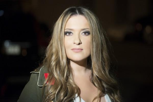 Наталья Могилевская не сдержала слез, исполняя песню, которая напоминает ей о родителях