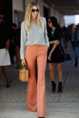 Как одеваться, чтобы выглядеть выше и стройнее