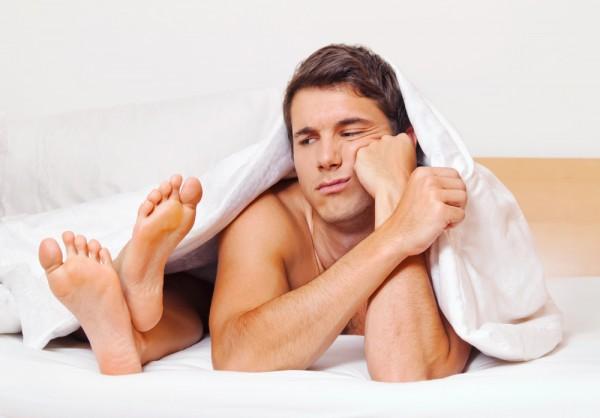 Повысить мужское либидо можно и без медицинских препаратов