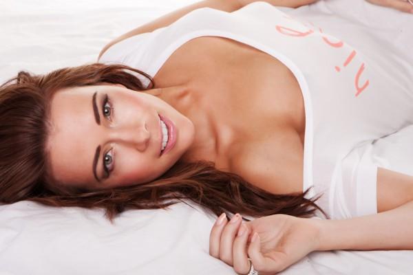 Можно ли спать без нижнего белья фото 87-860