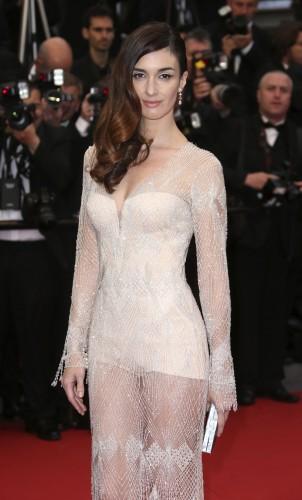 Каннский кинофестиваль 2013: Пас Вега в откровенном наряде