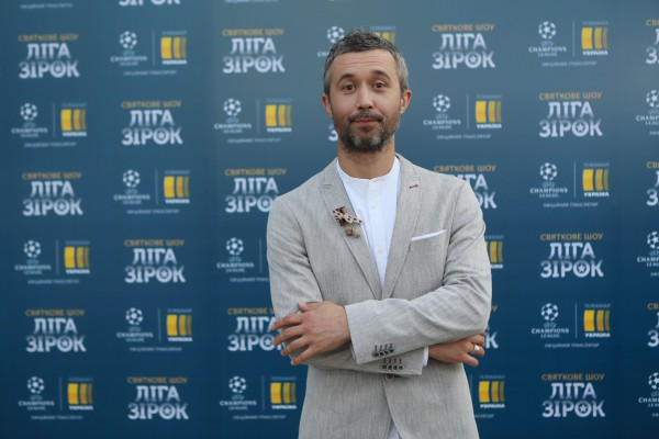 Сергей Бабкина фото