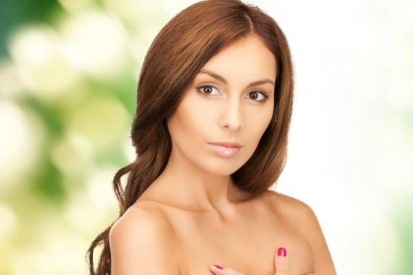 Волосы и кожа требуют особого ухода, если ты хочешь быть молодой и привлекательной как можно дольше