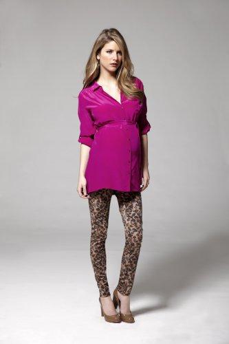Одежда для беременных от Джессики Симпсон появится в продаже осенью 2012 года