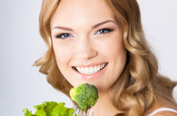 Лучшие растительные источники белка