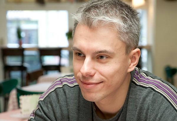 Андрей Доманский считает, что украинское телевидение перенасыщено новостными программами