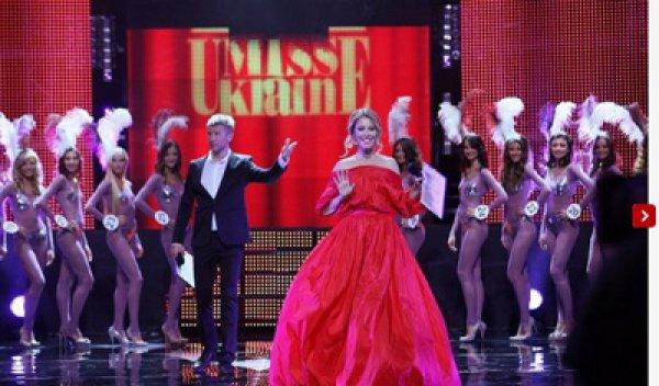 Ведущие вечера – Ксения Собчак и Иван Дорн