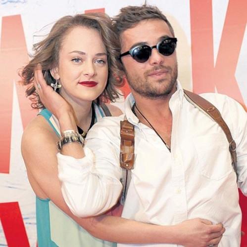 Илья Глинников и Аглая Тарасова снова вместе?