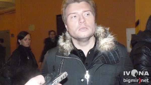 Николай Басков будет не только петь в новогоднем огоньке