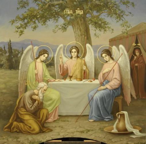 Троица в 2020 году: История и традиции праздника