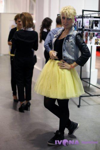 Балетный тренд: юбка-пачка