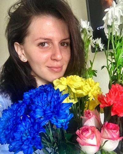 Ирина Хоменко фото
