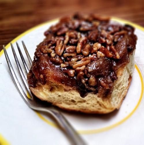 Помни, твой завтрак не должен быть слишком калорийным