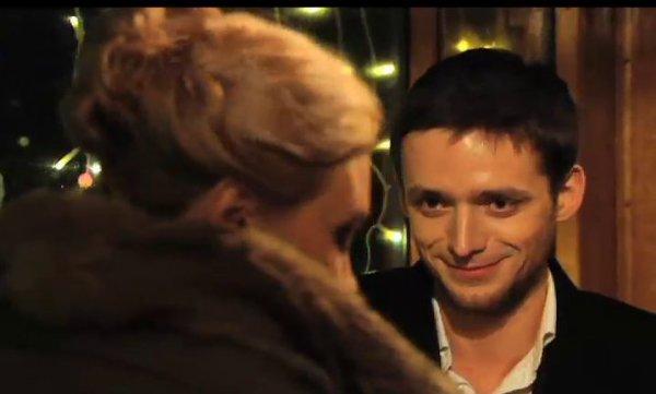 Алексея и Лидию не смущает разница в возрасте
