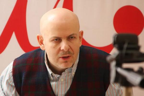Убили Олеся Бузину
