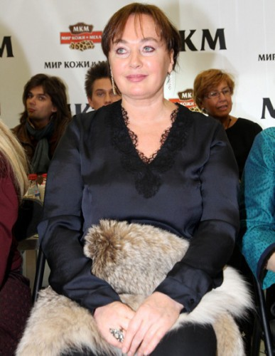 Лариса Гузеева рассказала об успехах в похудении