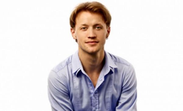 Viva! Самые красивые мужчины 2012: Денис Матвиенко