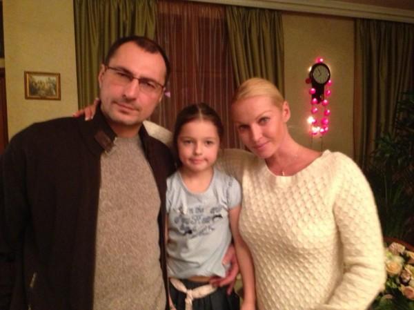 Анастасия Волочкова публично поскандалила с Игорем Вдовиным
