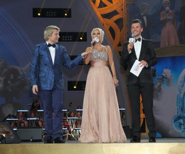 Ведущей премии МУЗ-ТВ должна была быть Ксения Собчак, а не Лера Кудрявцева