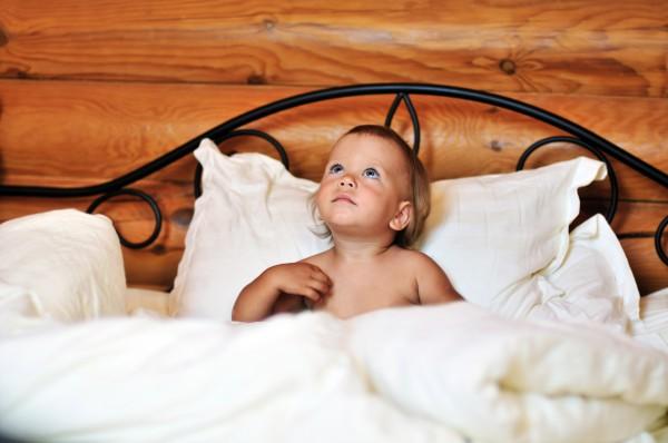 Ночной энурез: причина и лечение