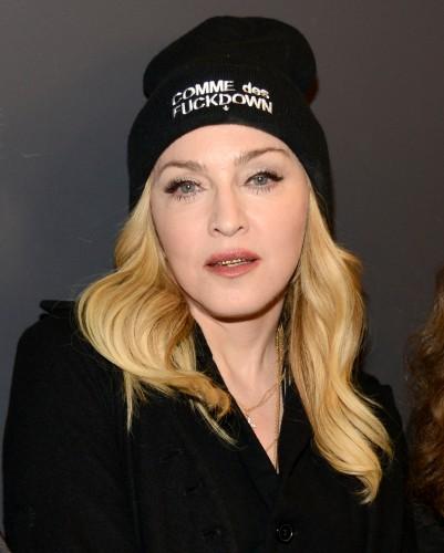 Мадонна снялась в провокационной рекламе косметики MDNA Skin