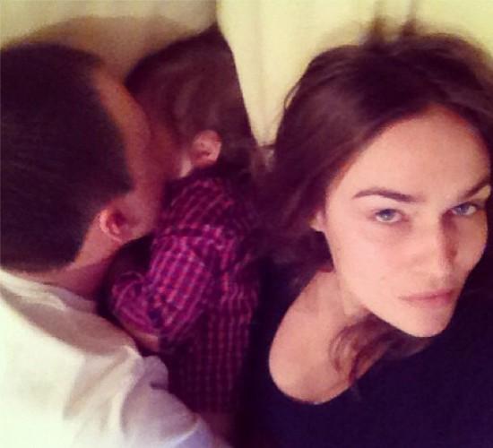 Алена Водонаева призналась ,что хотела припугнуть мужа разводом