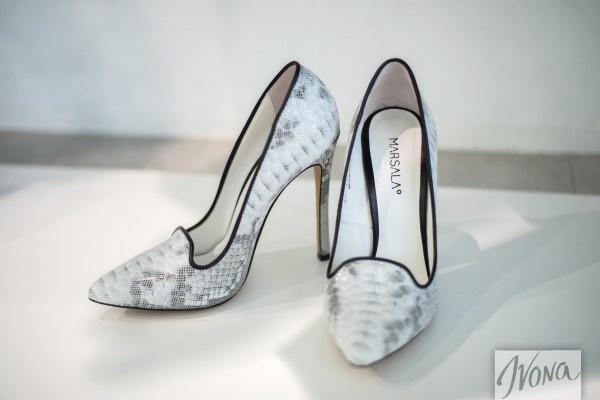 Туфли от нового украинского бренда