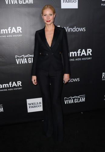 Американская актриса Гвинет Пэлтроу рассказала о том, как ухаживает за лицом и телом