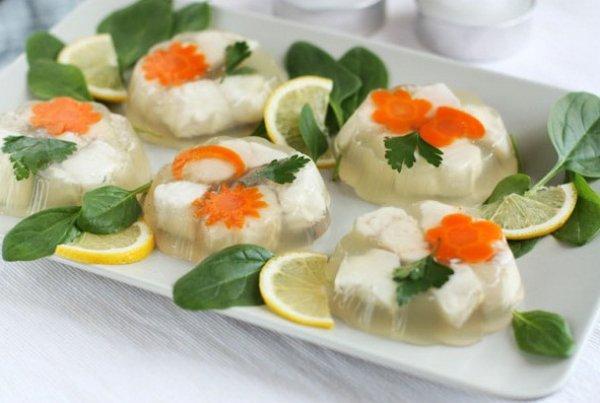 С чем можно приготовить рыбу в духовке