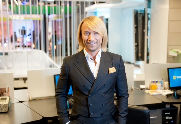 Олег Винник фото