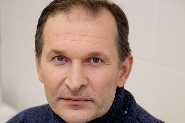 Федер Добронравов поддержал присоединение Крыма к России