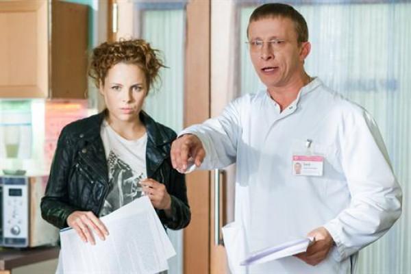 Новая актриса сыграет наглую Полину Ульянову