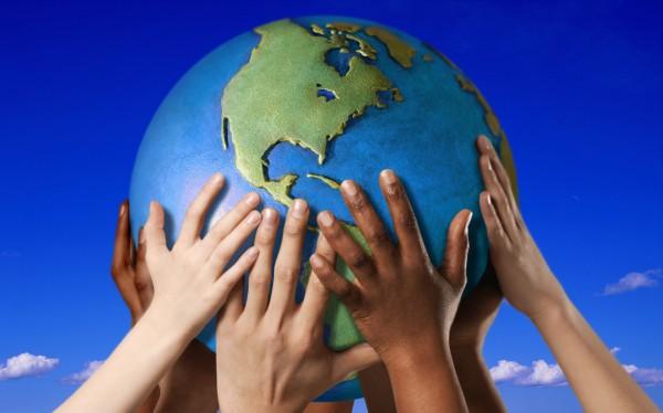 Заботиться о нашей планете